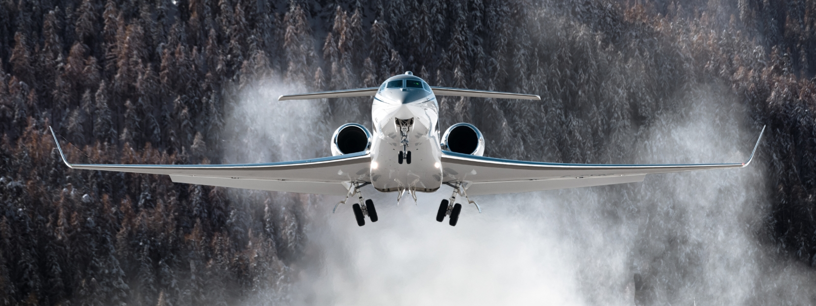 Executive Aircraft