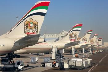 Etihad airways scoops seventh consecutive world 39 s leading airline award travelorbit blog - Etihad airways office in abu dhabi ...
