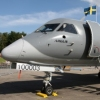Swedish Air Force Saab S100 Argus