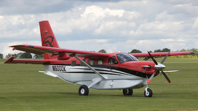 Video of Quest Kodiak