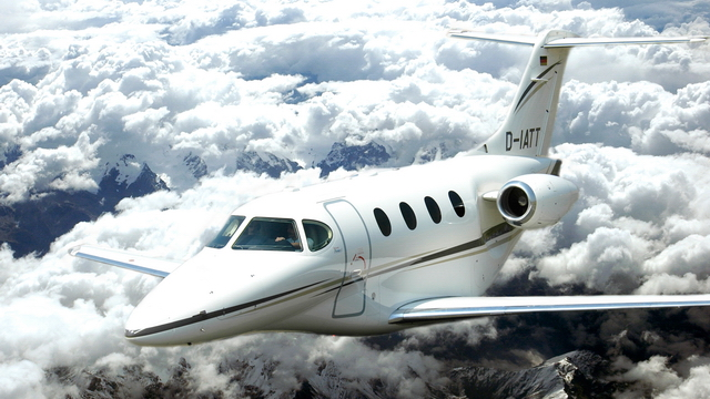 Video of Beechcraft 390 Premier IA