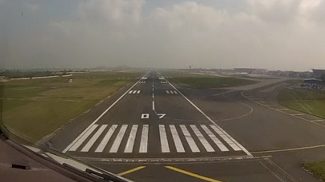 Video of Chennai International Airport (Madras)