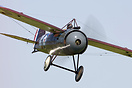 The Bristol M.1 was a British monoplane fighter of the First World War...