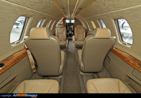 Cessna 525c Citationjet Cj4 N525cz Aircraft Pictures