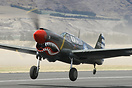 Curtiss P-40E Warhawk