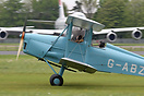 de Havilland DH.60G Moth