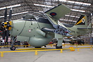 A rare aircraft to see these days, Elvington Museum have finally given...