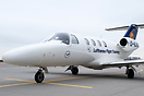 new Citation jet for Lufthansa Flight Training, LFT in Bremen.