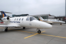 New Citation jets for Lufthansa Flight Training, LFT.