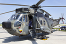 Westland Sea King Mk41