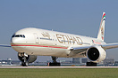 Etihad Airways have recently introduced a new type to their Manchester...