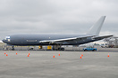 This Boeing 767 KC-767 tanker was built by Boeing for the first Boeing...