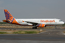 Indian Airlines have added special double bogey main gears to most of ...