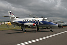 Scottish Aviation Jetstream T2
