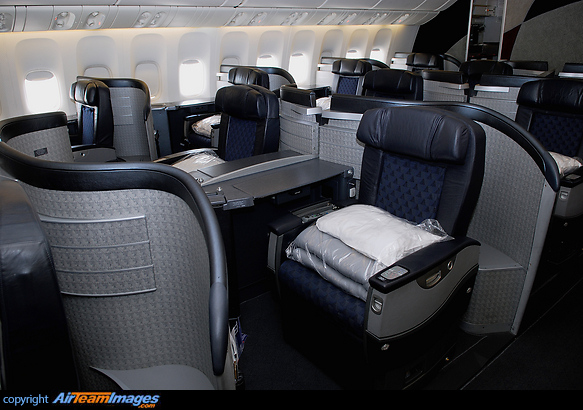Boeing 777 223 Er N768aa Aircraft Pictures Amp Photos