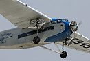 Ford 4-AT-E Trimotor