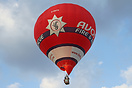 Avon Fire & Rescue Cameron Z-105 Balloon