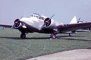The Airspeed Consul was a British light twin-engined airliner of the i...