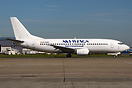 The second Airlift Service Boeing 737-300 has now received Skywings In...
