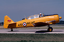 20415 at the Hamilton International Airshow 1990
