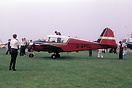 G-APCL was the first Piper PA-23 Apache on the UK register