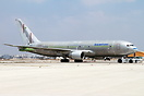 First Boeing 767-200MMTT (Multi-Mission Tanker Transport) off the conv...