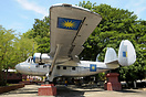 The earliest aircraft obtained by Royal Malaysian Air Force was Scotti...
