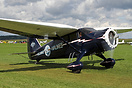 This Stinson SR-9C Reliant NC18442 built in 1937 was an immaculate vis...