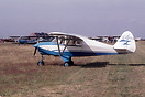 Piper PA-22-160 Tri-Pacer