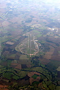 During the Cold War, Upper Heyford served as a base for United States ...