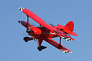 Pitts S-1 Special competing in the Biplane class at Reno Air Races