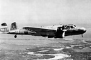 Mitsubishi G3M was an Imperial Japanese Navy Air Service bomber used d...
