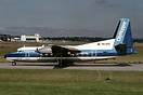 Fokker F-27-600 Friendship