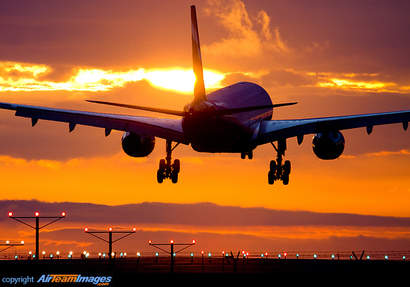 Airbus A330 243 Airteamimages Com