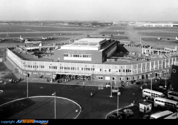 London Airport Airteamimages Com