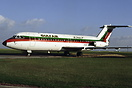 BAC One-Eleven-409AY