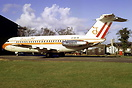 BAC One-Eleven-475