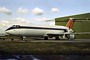 BAC One-Eleven-414