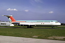 BAC One-Eleven-517