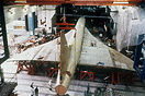 Assembly of the prototype Concorde at Filton