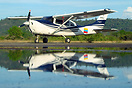 Cessna 206 Stationair TC
