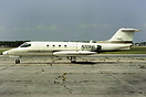 Gates Learjet 25A