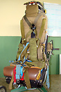 Mirage 50 Ejection Seat