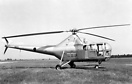Sikorsky S-51 Dragonfly
