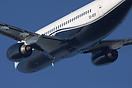 Boeing 737-300 SX-MTF recently purchased by Multijet and converted int...