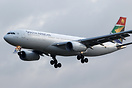 South African Airways have now introduced the Airbus A330-200 on the J...