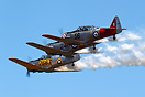 Southern Knights Aerobatic Team