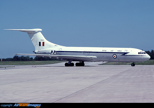 Vickers VC10 C1