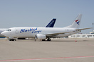 new Boeing 737-300F for Bluebird Cargo