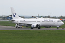 Boeing 737-400, SX-TZE, will be delivered to new Greek airline Bluebir...